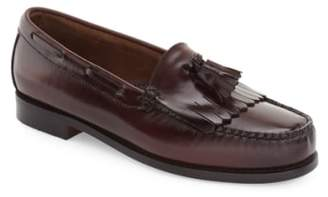 G.H. Bass & Co. 'Layton' Tassel Loafer