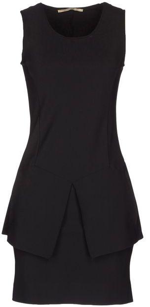 Marithe' F. Girbaud Short dress