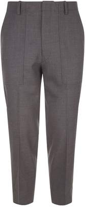 Solid Homme Solid Trousers