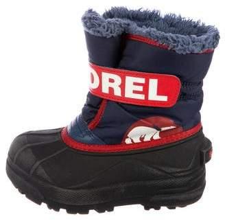 Sorel Boys' Snow Boots