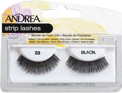 Andrea Modlash Strip Lash - 33 Black