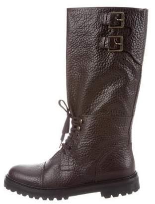 Belstaff Banbridge Riding Boots w/ Tags