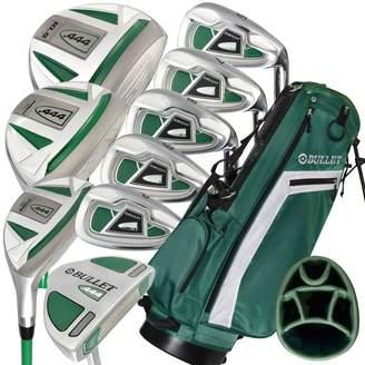 Bullet .444 Teen Complete Golf Set with Bag