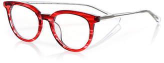 Eyebobs Eye-V League Round Reading Glasses