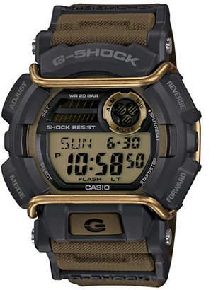 Casio Mens Sport Protector Standard Digital GD4009