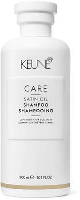 Keune Care Satin Oil Shampoo - 10.1 oz.