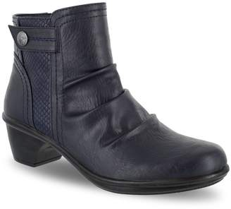 Easy Street Shoes Draft Women's Ankle Boots