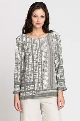 Nic+Zoe Nic + Zoe Jet Set Top