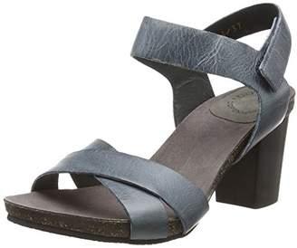 Ca Shott Ca'shott Women's A15054 Open Toe Sandals Blue Size: