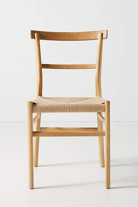 Anthropologie Farmhouse Dining Chair
