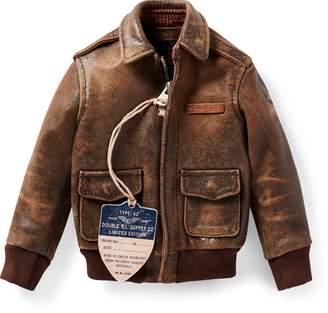 Ralph Lauren Limited-Edition Mini Jacket