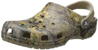 Crocs Men's 15581 Realtree Xtra Clog