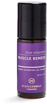 H Gillerman Organics Roll-On Muscle Remedy