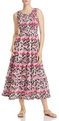Banjanan Isha Floral Dress
