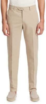 Loro Piana Slim-Fit Pants