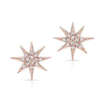 Anne Sisteron Diamond Glimmer Stud