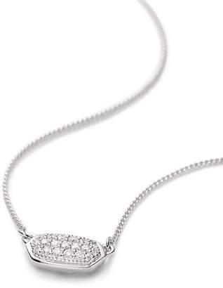 b9d2a1aa3455e Kendra Scott White Fine Jewelry - ShopStyle