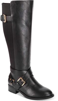 Thalia Sodi Vada Wide-Width Wide-Calf Riding Boots