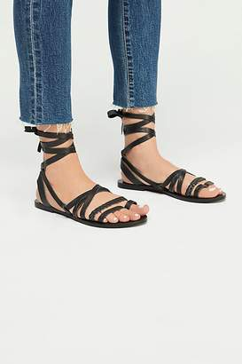 Free People Fp Collection Palermo Tie Sandal