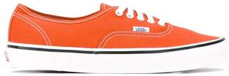 Vans classic lace-up sneakers