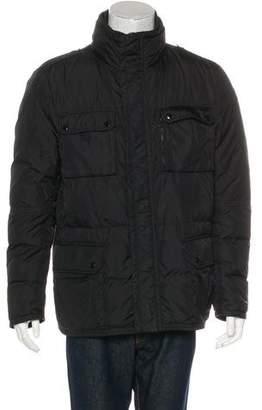 Moncler Amazzone Down Jacket