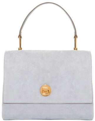 Coccinelle Liya Maxi Grey Bag