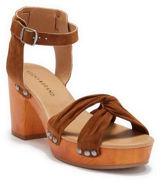 Lucky Brand Whitneigh Sandal