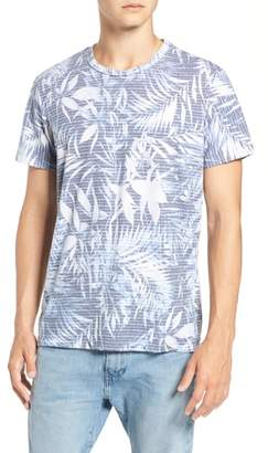 Sol Angeles Twilight Floral T-Shirt