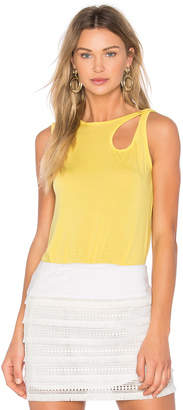 Bailey 44 Plantain Tank $98 thestylecure.com