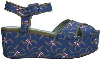 Laura Urbinati Sandals