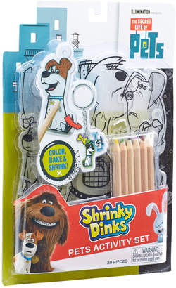 Alex Toys Pets Shrinky Dinks Charm Accessories