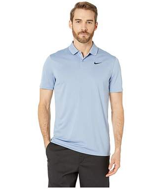 51125d42 Nike Dry Victory Slim Solid Polo