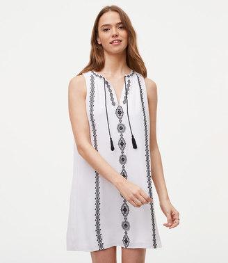 Sombra Swing Dress $79.50 thestylecure.com
