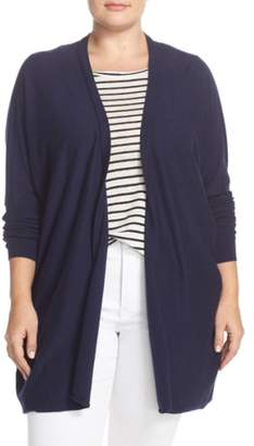 Tart 'Darma' Cotton & Cashmere Knit Cardigan