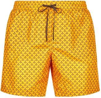 b9c48ed4f6 Fendi Men's Swimsuits - ShopStyle