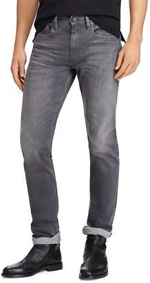 Polo Ralph Lauren Sullivan Slim Stretch Fit Jeans in Gray