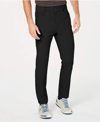 Greg Norman Attack Life by Men's Lightweight Performance Stretch Pants