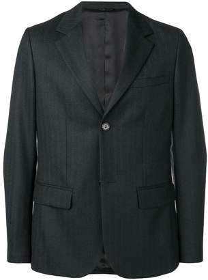 Raf Simons slim-fit blazer