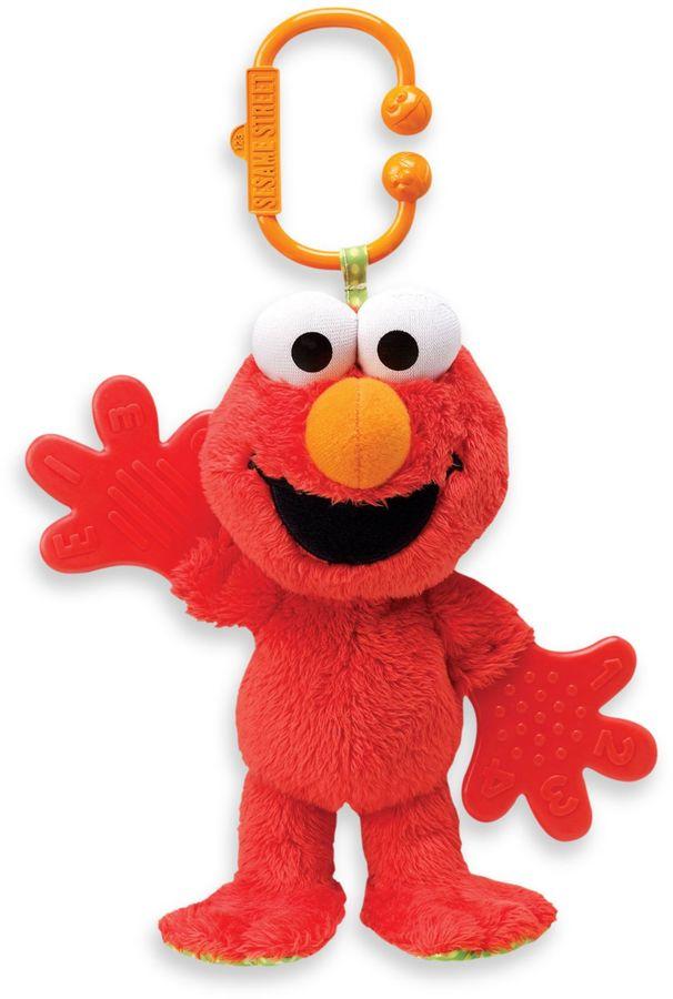 Munchkin® Sesame Street Teether Elmo