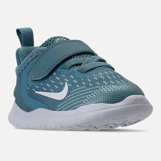 Nike Girls' Toddler Free RN 2018 Running Shoes