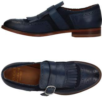 Doucal's Loafers - Item 11406988MB