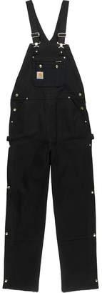 Carhartt Zip-To-Thigh Bib Overalls - Men's