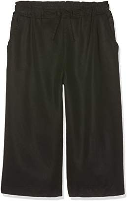 Name It Girl's Nithonda Culotte Pant Nmt Trouser,146
