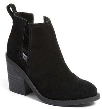 Women's Steve Madden 'Sharini' Bootie $129.95 thestylecure.com