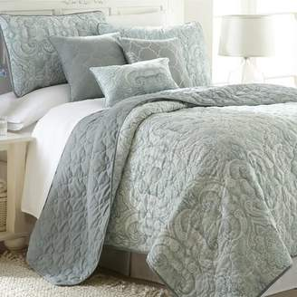 Three Posts Barr 6 Piece Quilt Set