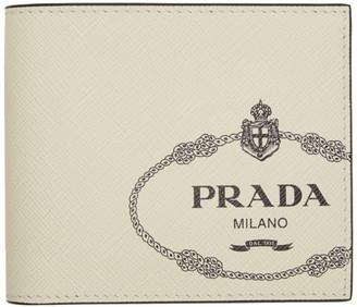 1a031c4a884b Prada Wallets For Men - ShopStyle Canada