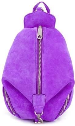 Rebecca Minkoff Julian convertible mini backpack