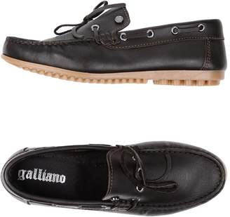 Galliano Loafers