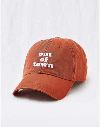 aerie Graphic Baseball Hat