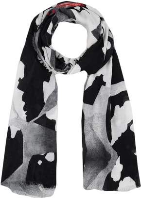 Acne Studios Oblong scarves - Item 46633613QG